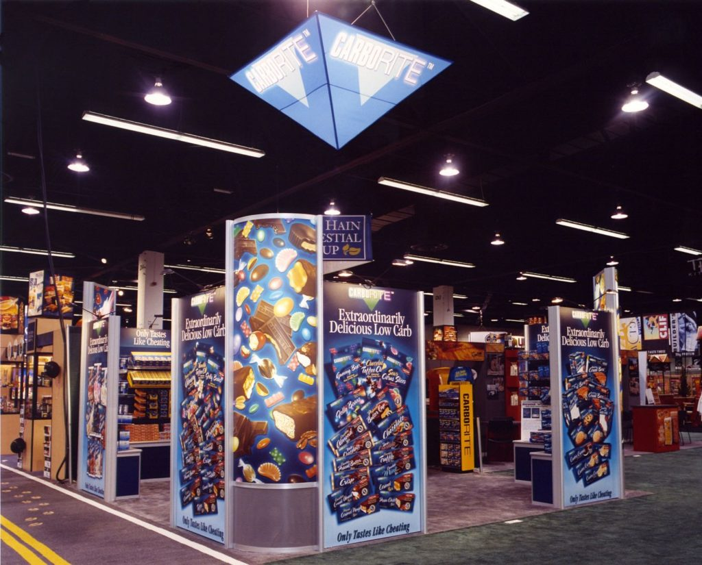 20 X 20 & Larger Trade Show Exhibit 8